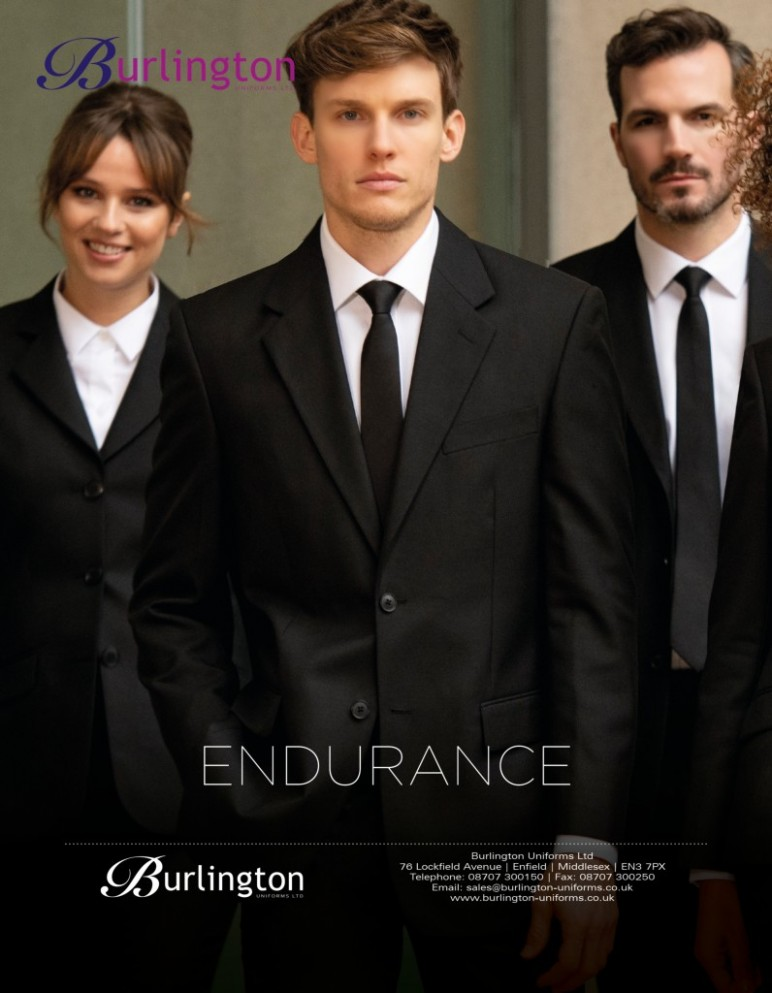 Endurance Collection Brochure