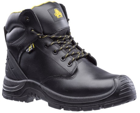 Wrekin Safety Boot  image