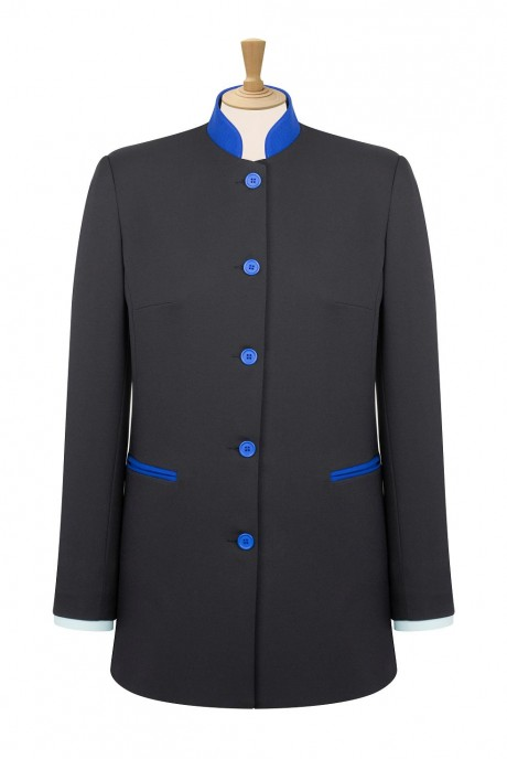 Nehru Style Jacket-Call for Details  image