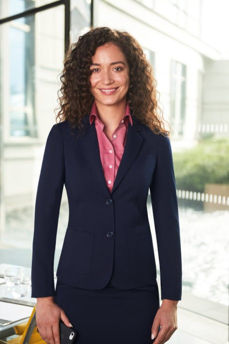 Edition Tailored Fit Women's Jacket  image
