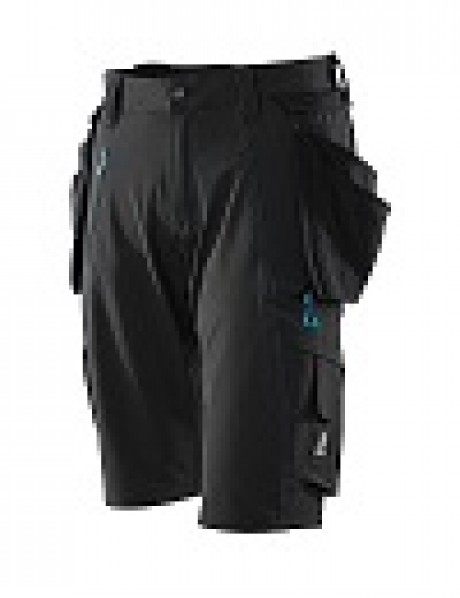 Advanced Shorts with detachable holster  image
