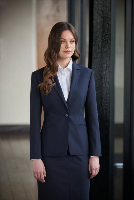 Cannes Tailored Fit Jacket  image