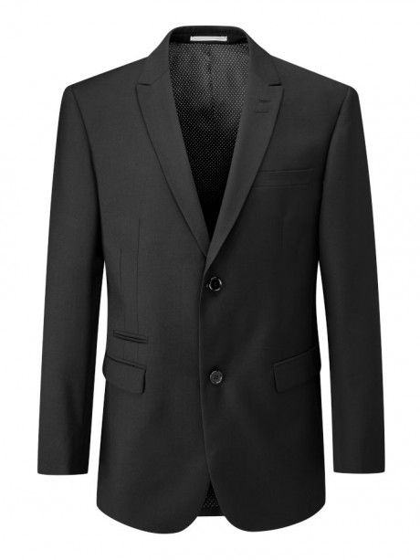 Madrid Tailored Fit Jacket  image