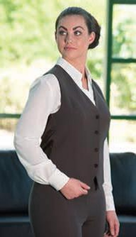 Lille 4 Button Waistcoat  image