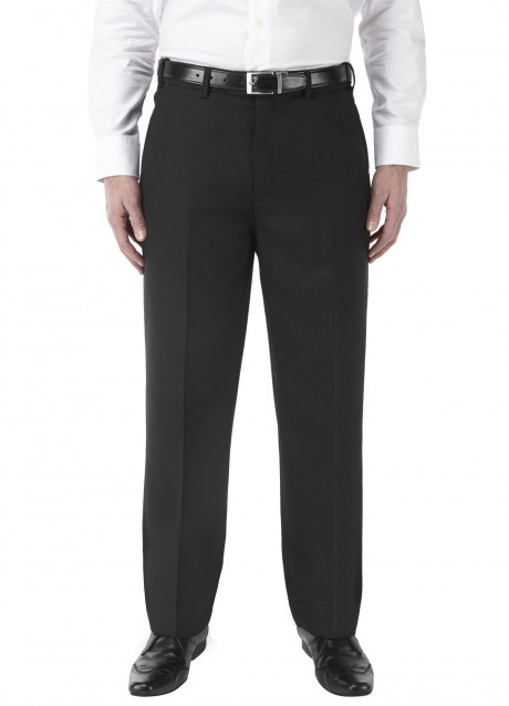 Wexford Plain Front Trousers  image
