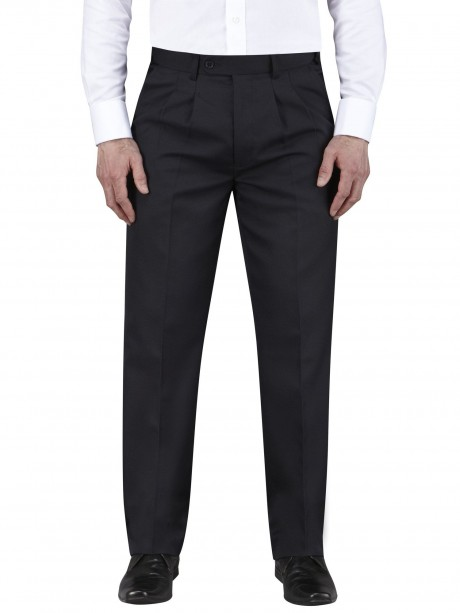 Waterford Pleated Front Trousers  image
