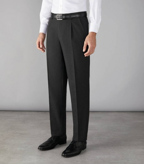 Stone Classic Fit Trousers  image