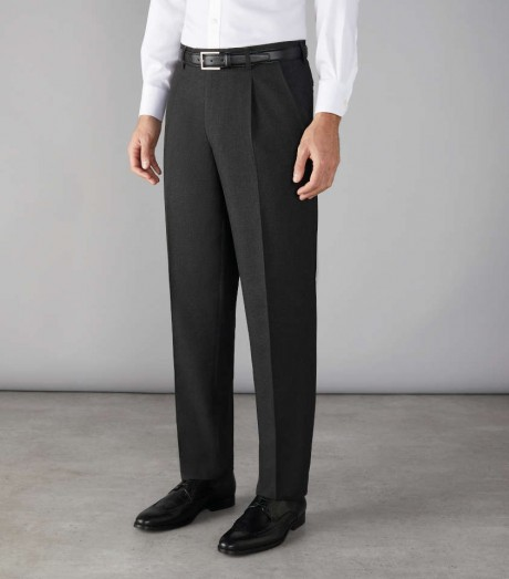 Stone Easy Waist Trousers  image