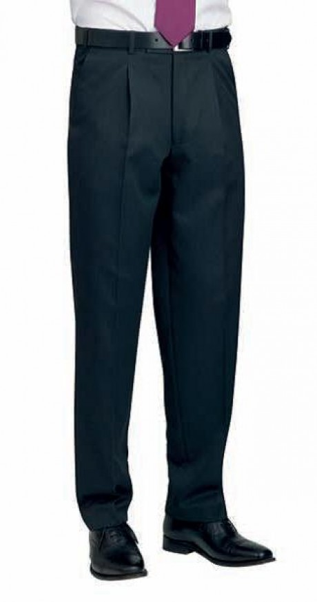 Delta Classic Fit Trousers  image