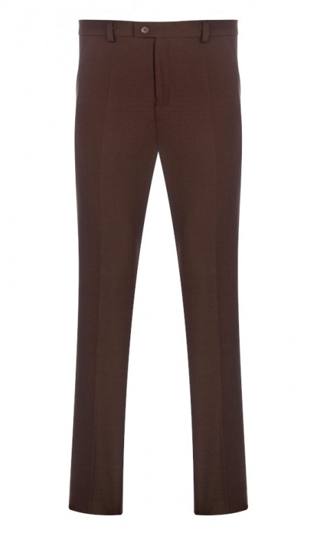 Men's Slim Leg Trousers  image