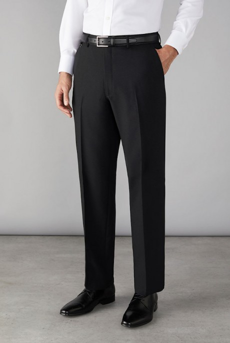 Olympia Tailored Fit Trouser  image