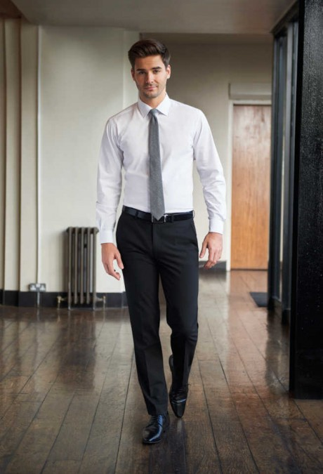 Monaco Tailored Fit Trouser  image