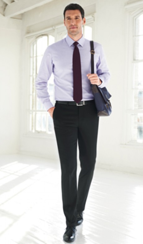 Phoenix Tailored Fit Trouser  image