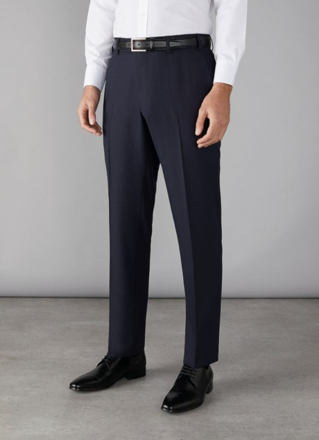 Wagner Tailored Fit Trouser  image