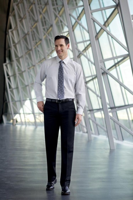 Apollo Tailored Fit Trousers  image