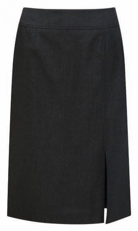 Avignon Drop Waist Skirt 24  image