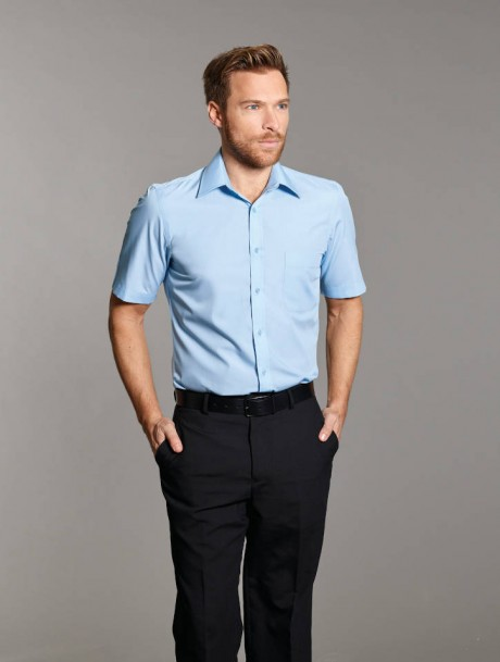 Strabane Short Sleeve Slim Fit Shirt  image