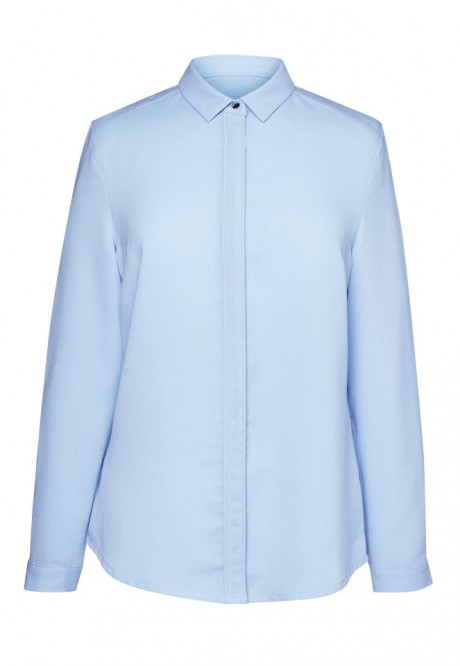 Firenze Long Sleeve Blouse  image