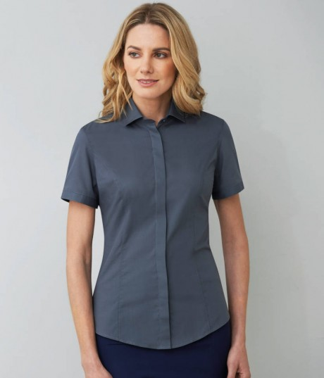 Modena Short Sleeve Blouse  image