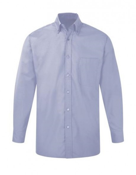 Premium Long Sleeve Oxford Shirt  image