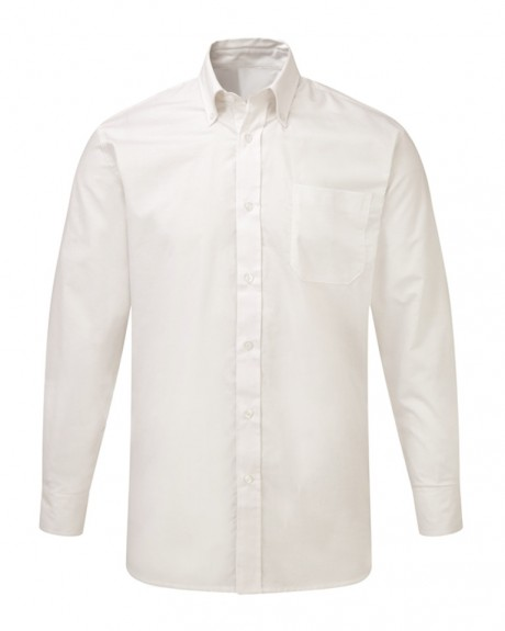 Men's Classic Oxford Long Sleeve Shirt  image