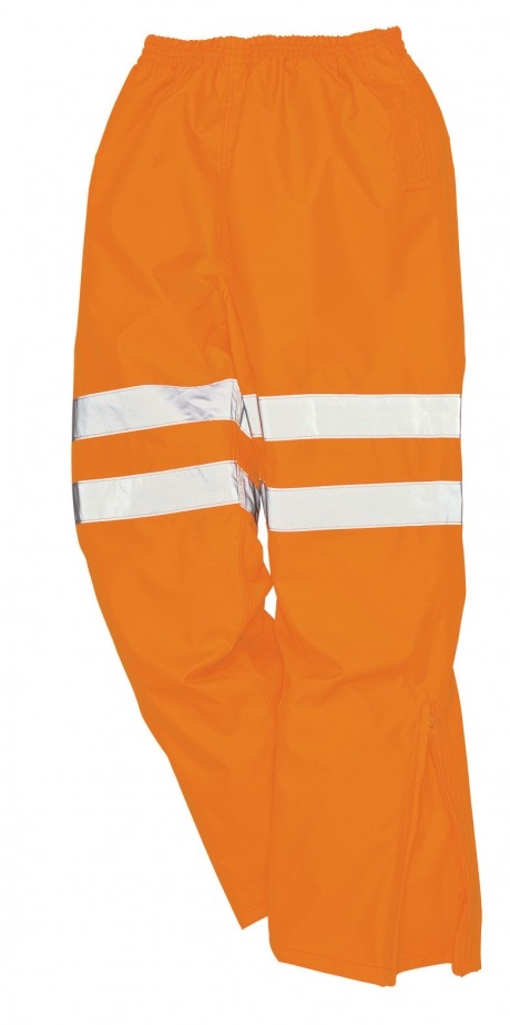 Hi-Vis Breathable Trousers  image