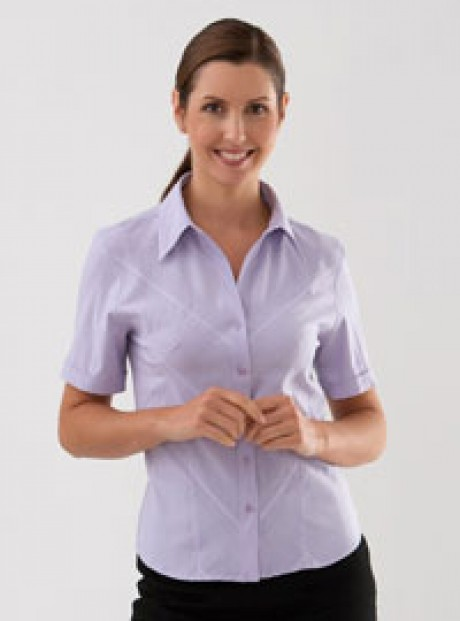 Hanna Short Sleeve Blouse  image