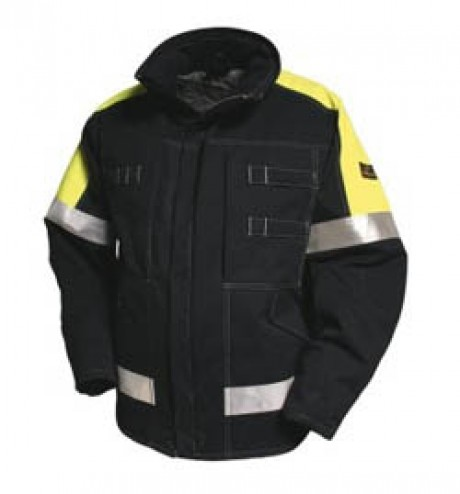 Winter Jacket PROTECH-ME  image