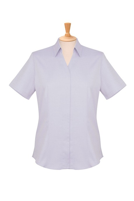 Sancerre Short Sleeve Blouse  image