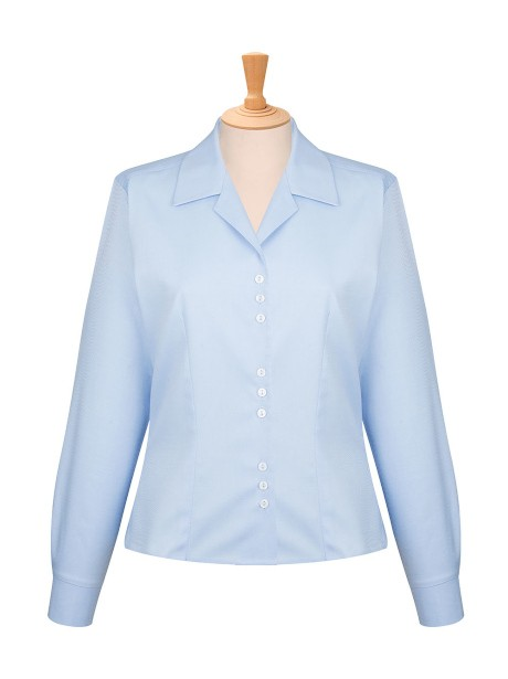 Sancerre Long Sleeve Blouse  image