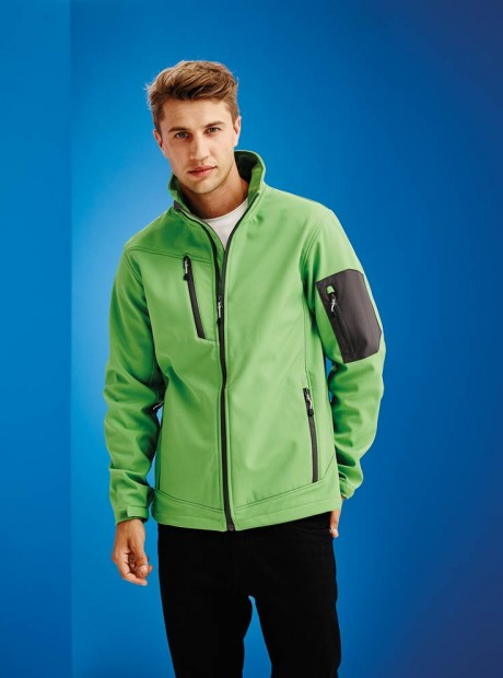 Men's Arcola 3 Layer Softshell  image