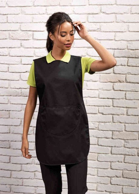 Long Length Pocket Tabard  image