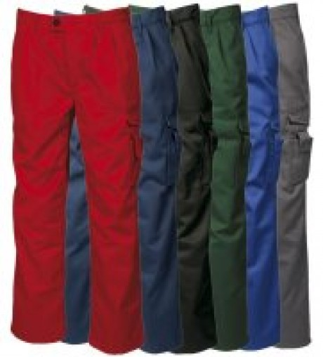 Comfort Plus Trousers   image