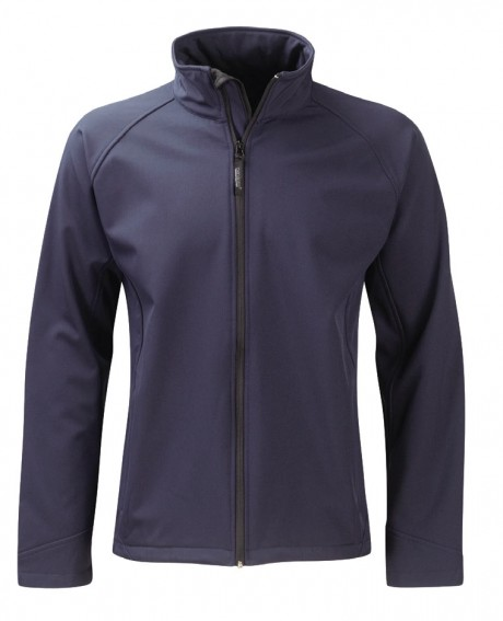 Flint Soft Shell Jacket  image