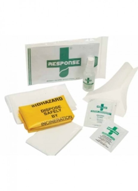 Body Fluid Spillage - Refill Kit  image