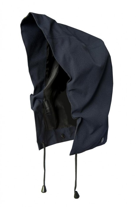 Gore-Tex Navy Hood for Gore-Tex Jacket  image