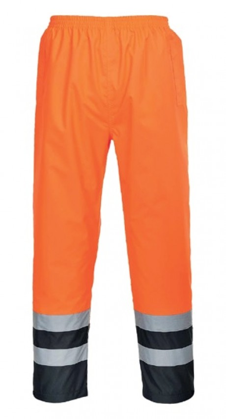 Portwest Class 1 Two-Tone Trousers  image