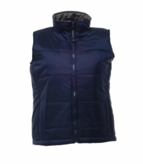 *TRA791 - Ladies Stage Bodywarmer  image