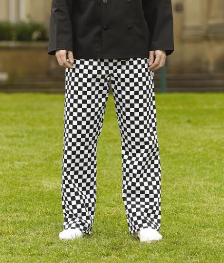 Chefs Trousers   image