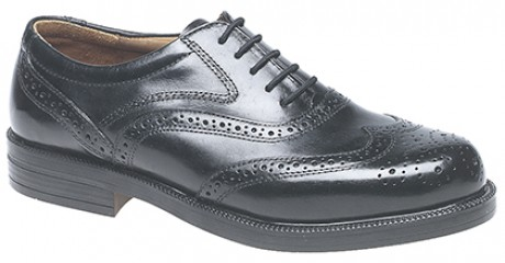 Scimitar Brogue Oxford Shoe  image