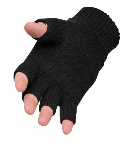 Portwest Fingerless Insulatex Knit Glove   image