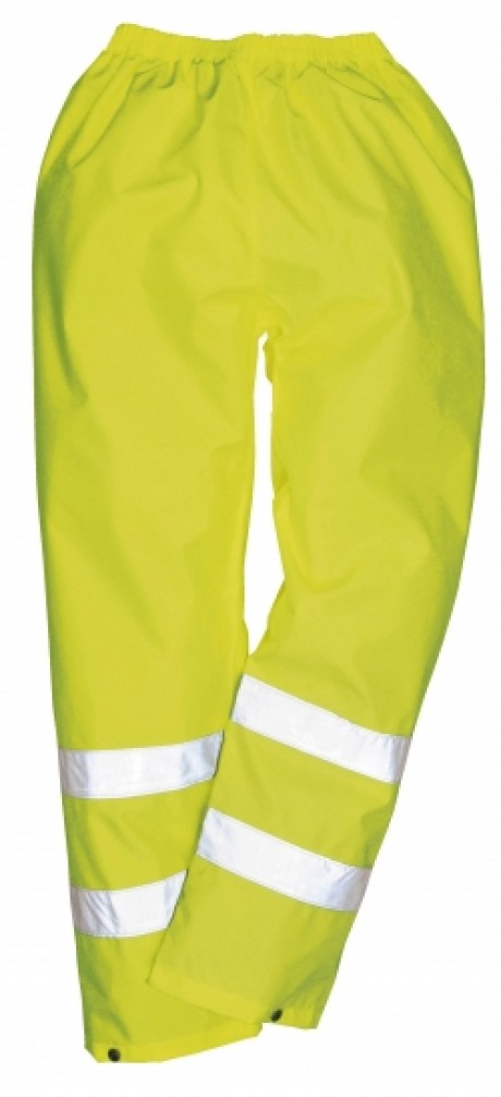 Portwest Class 1 Traffic Trousers  image