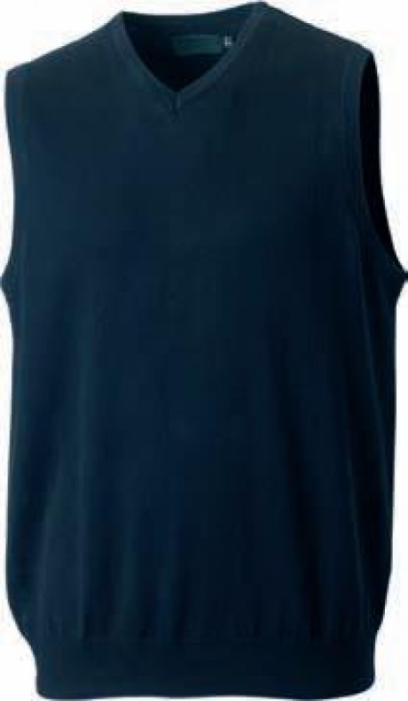 V-Neck Slip-Over  image