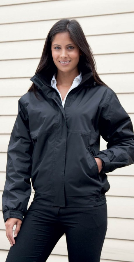 Result Ladies Channel Jacket  image