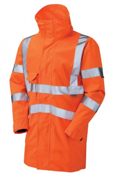CLOVELLY BREATHABLE EXECUTIVE ANORAK  image