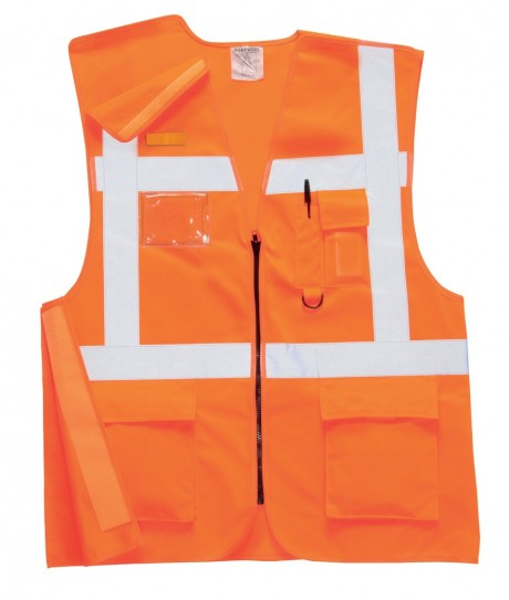 Executive Rail Vest  image