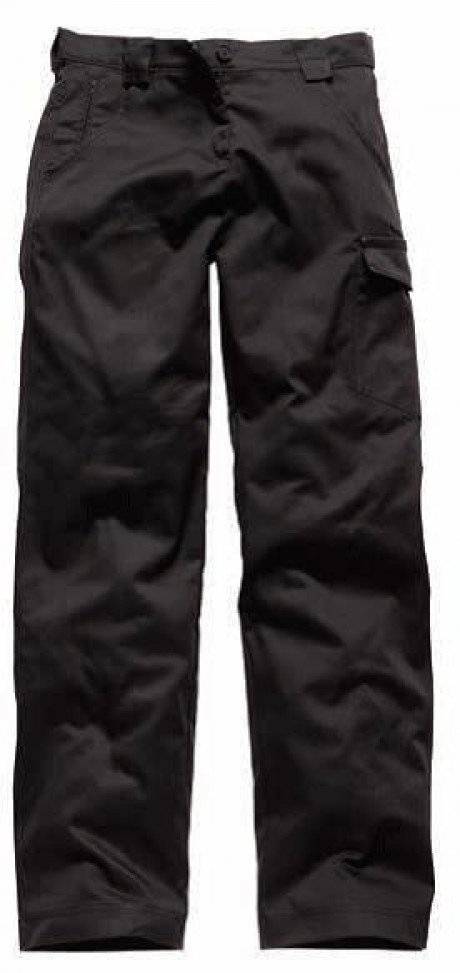 Dickies Redhawk Ladies Fit Action Trousers  image