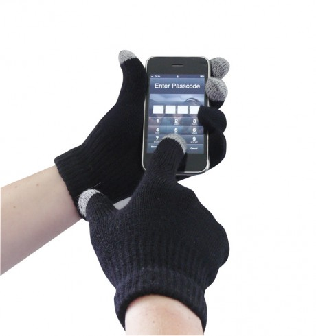 Portwest Touch Screen Knit Glove  image