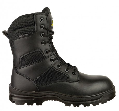 Combat Safety Boot  image