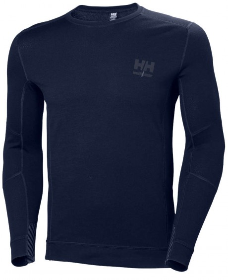 HH Lifa Merino Base Layer  image